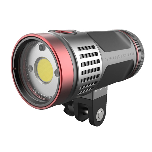 Sealife Sea Dragon 5000F Photo / Video Dive Light SL676 SL676 e126517