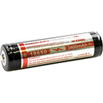 Sealife XTAR 18650 Battery SL9826 eSL9826