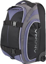 Akona Roller Dive Bag Carry-On 3kg (Closeout-Final Sale) AKB282 e018703