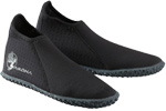 Akona Dive Boots Low Top 3mm AKBT531-09 e001705