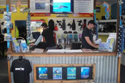 Byron Bay Dive Centre