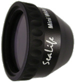 Sealife Mini Wide Angle Lens for Mini cameras SL974 e069610