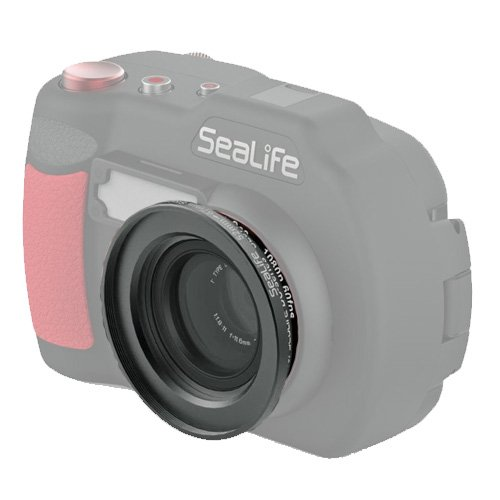 Sealife 52-67mm Step-up Ring SL978 e168633