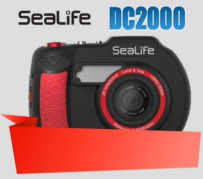 SeaLife Micro 2.0 Dive Camera