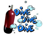 Dive Dive Dive: Travel