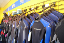 Go Dive - Brisbane Dive Centre