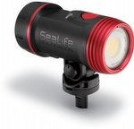 Sealife Sea Dragon 2500 Photo Video Light Head SL6712 e025212
