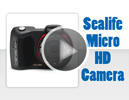 Sealife Micro HD 32GB - WiFi