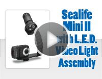 Sealife LED Video Light