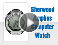 Sherwood Amphos Computer Watch